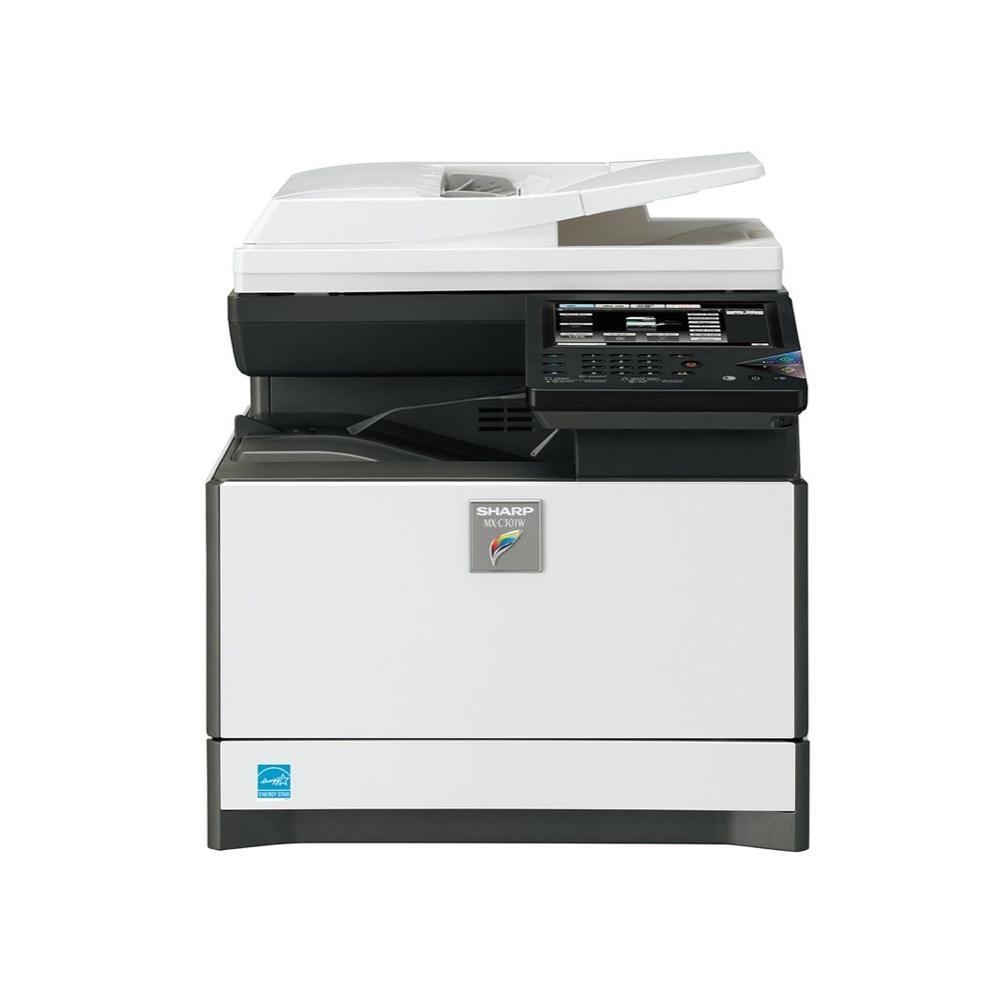 Brand New Sharp MX-C422W Color A42 Laser Desktop Copier