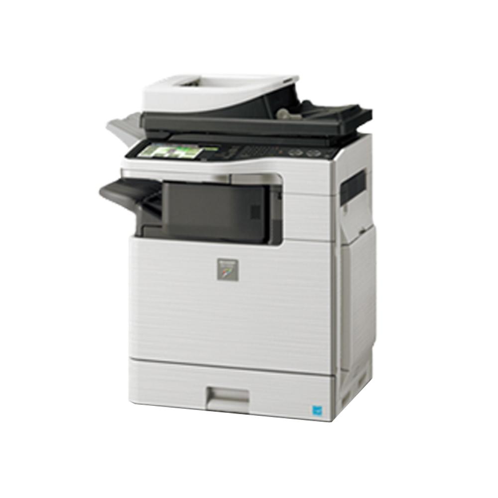 Brand New Sharp MX-C422SC A42 Color Laser Copier