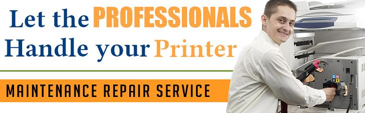 PCG Copiers Repair Services